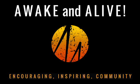 Awake and Alive Winter Break 2018
