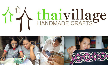 Thai Village Handmade Crafts